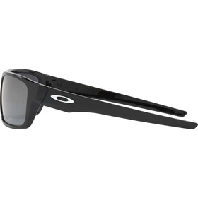 Oakley Drop Point Glasses polished black/black iridium